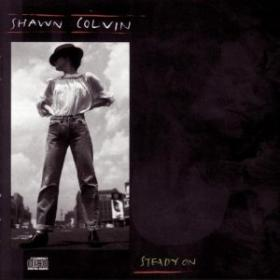 Shawn Colvin Album art