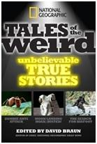 Tales of Weird Cover