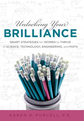 Unlocking Your Brilliance Book Cover