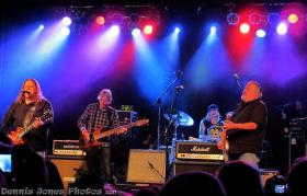 Warren Haynes, Phil Lesh Matt Abts, David Hidalgo