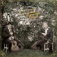 Buddy and Jim Album Art