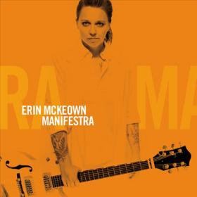 Erin Mckeown  album art