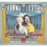 Kelly and Bruce Cheaters Game  Album Art