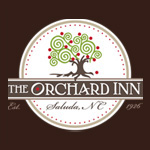 The orchard Inn Logo