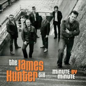 The James Hunter Six Album Art