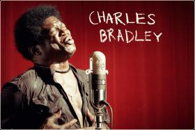 Photo of Charles Bradley