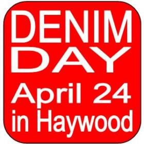 Denim Day Haywood