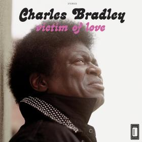 Charles Bradley Victim  Album Art