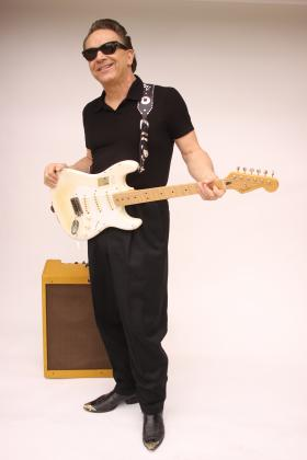 Jimmie Vaughan and the Tilt-A-Whirl Band will perform at The Foundation Performing Arts Center on September 6th, 2013.