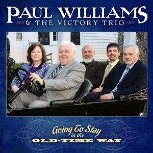 Paul Williams and the Victory Trio