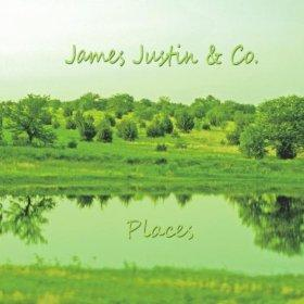 James Justin and Co. Album Art