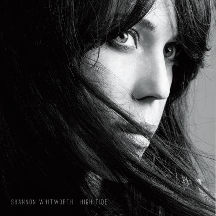 Shannon Whitworth high tide  Album Art