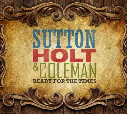 Sutton Holt and Coleman  Album Art