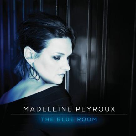 Madelaine  Album Art