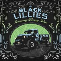 Black Lillies  Album Art