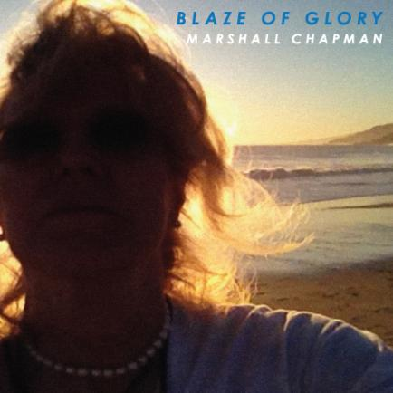 Blaze of Glory Album Art