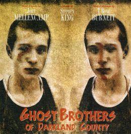 Ghost Brothers  Album Art