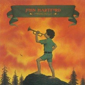 John Hartford Album Art