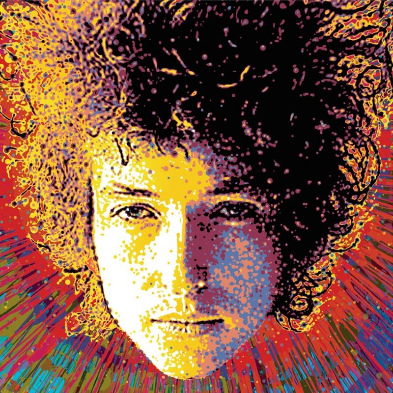 Bob Dylan Chimes of Freedom