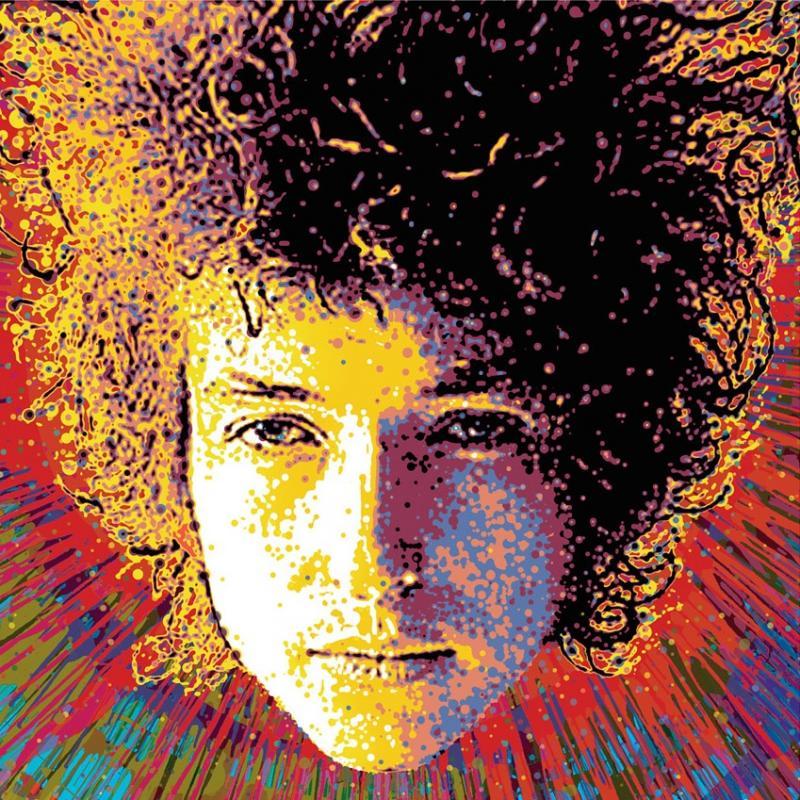Bob Dylan Chimes of Freedom