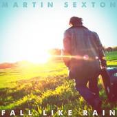 Martin Sexton Album Art