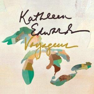 Kathleen Edwards Album Art