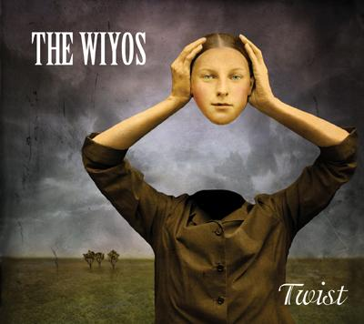 The Wiyos Twist Cover