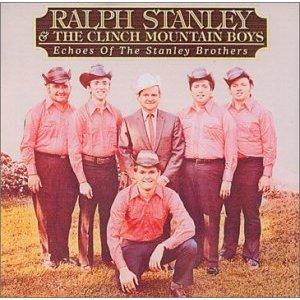 Ralph Stanley and the Clinch Mountain Boys Album Art
