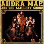 Audra Mae album art
