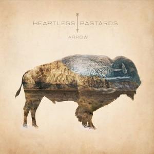 Heartless Bastards Arrow album art