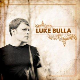 Luke Bulla  Album Art