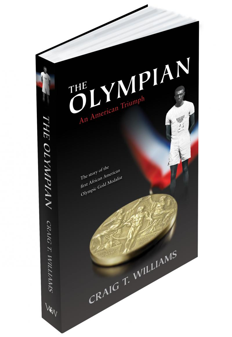 The Olympian Book