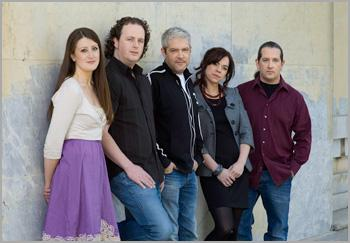 Solas Band