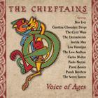 The Chieftons Voice of Age album art