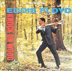 Eddie Floyd  Album Art
