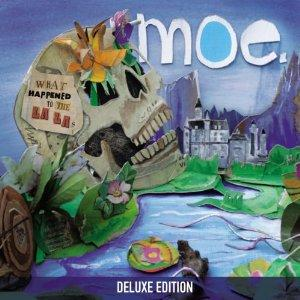 Moe Album aRt
