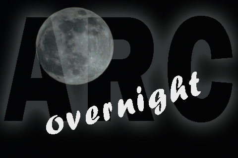 ARC Overnight Logo