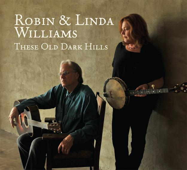 Robin and LInda Williams