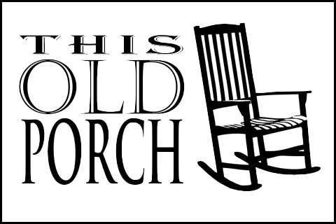 This Old Porch Logo