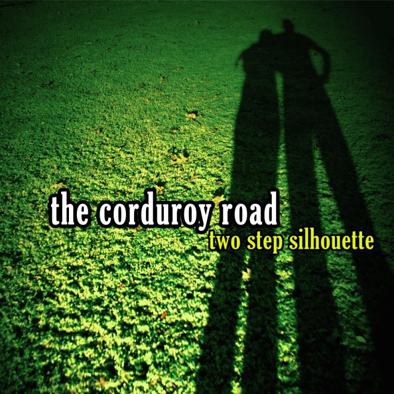 Two Step Silhouette Album Art