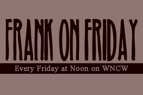 Frank on Friday Logo