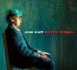 John Hiatt  Album Art