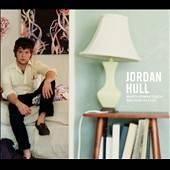 Jordan Hull Album Art