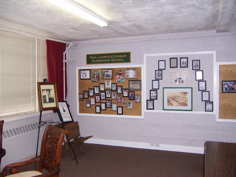 Paul L. Dunbar Museum