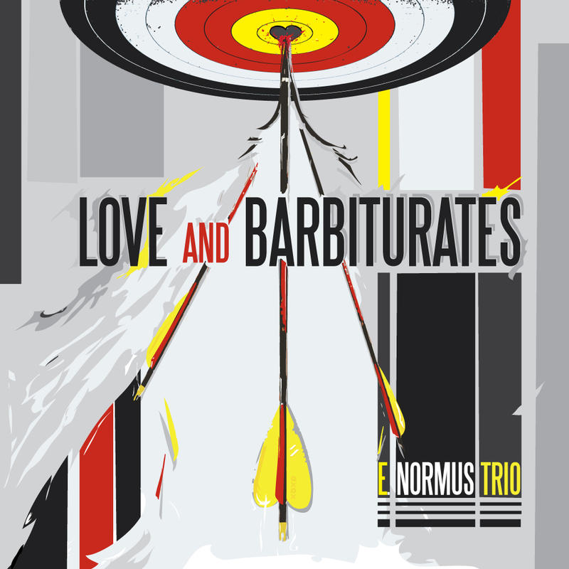 love and Barbiturates Album Art