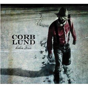 Corb Lund Album Art