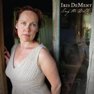 Iris DeMent Album Art