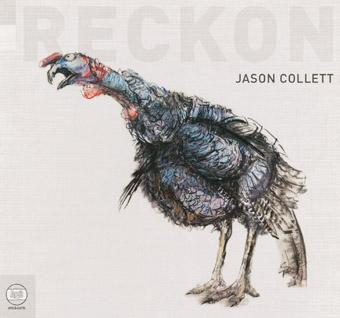 Reckon Jason Collett Album Art