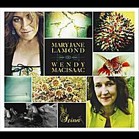 Mary Jane Lamond and Wendy Macisaac  Album Art