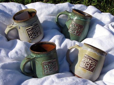 WNCW Mugs